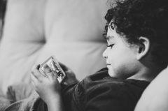 Macht das iPad die Augen meines Kindes schlechter?
